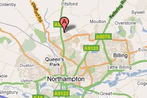 CLICK HERE for more information on the CBT Northampton motorbike test training site